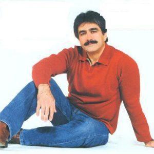 مهدی بهزادپور