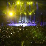 کنسرت بهزاد در بم