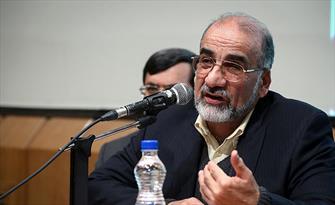 زندگینامه دکتر احمد اکبری