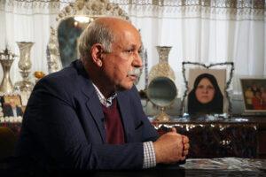 زندگینامه پروفسور عباس افلاطونیان