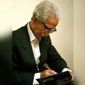 محمود شاهرخی شاعر معاصر