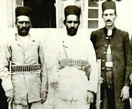 زندگی نامه رفعت نظام نرماشیری