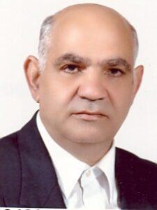 زندگینامه پروفسور محمود لشکریزاده بمی