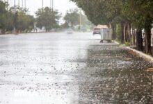 پیشبینی باران استان کرمان