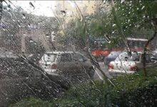 باران بهاری استان کرمان