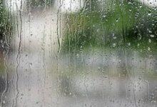 بارندگی در استان کرمان