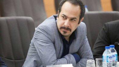 نکسیا خدیشی روزنامه نگار رسانه محلی استان کرمان سایت باغشهر بم