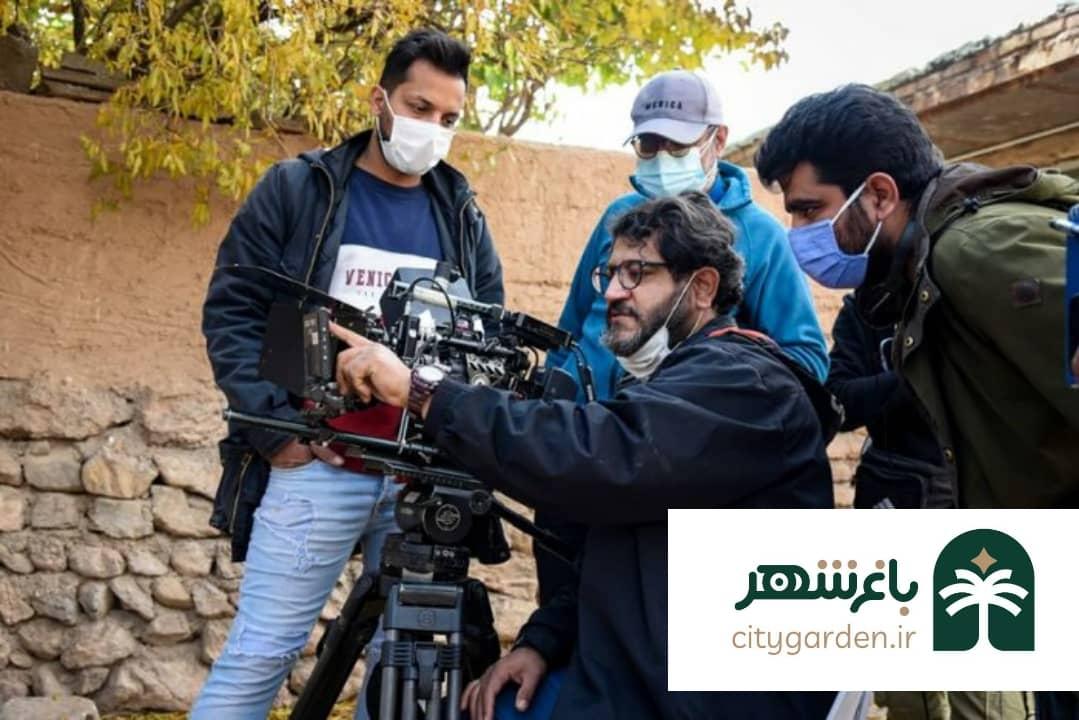 عکس فیلم کوتاه کپسول امیر پذیرفته کارگردان رفسنجانی